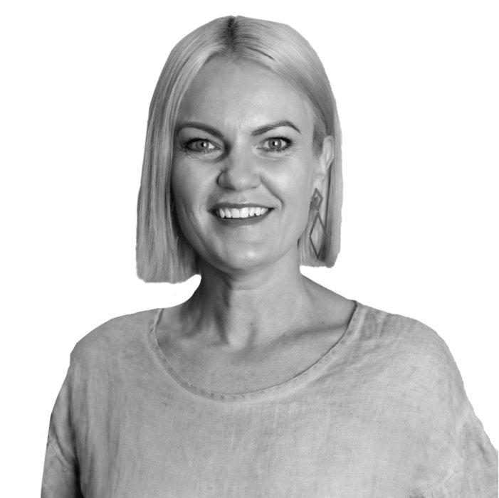 Annette McCaslin
